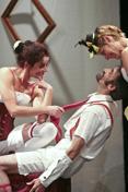 Théâtre : Boulevard du Vaudeville