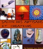 Salon des artisans et créateurs 2007
