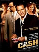 Cinéma : Cash