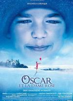Cinéma : Oscar et la dame rose