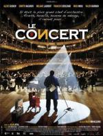 Cinéma : Le Concert