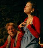 Théâtre : L'éducation de Rita