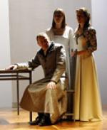 Théâtre : Tartuffe