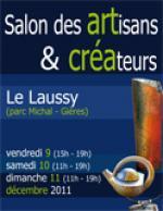 Salon des artisans et créateurs 2011