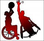 Coupe d'Europe de basket fauteuil à la Plaine des Sports