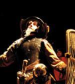 Théâtre : Don Quichotte